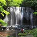 Photos: 達沢不動滝