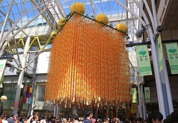 折り鶴に願いを(3)