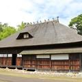Photos: 山麓の古民家
