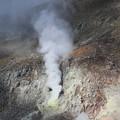 Photos: 噴 煙