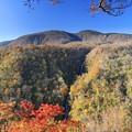 Photos: 烏帽子岳の三階滝