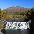Photos: 不忘山の堰