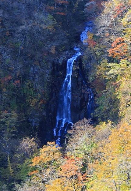 蔵王の三階滝