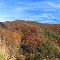 Photos: 峠の山々