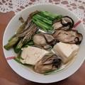 Photos: 田舎の鍋の味