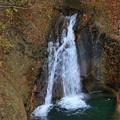 Photos: 二口の滝