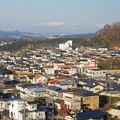 Photos: 杜の都(三)