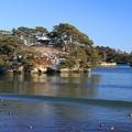松島の雄島