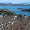 松島の壮観