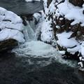 Photos: 二口釜滝