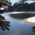 Photos: 松島の砂浜