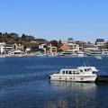 松島の静けさ