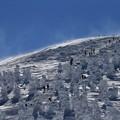 Photos: 地蔵岳の樹氷