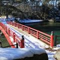 Photos: 松島の渡月橋