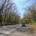 Photos: 蔵王への道