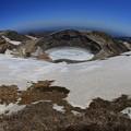 Photos: 熊野岳からの絶景