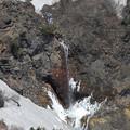 Photos: 幻の滝