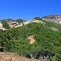 Photos: 蔵王山並み