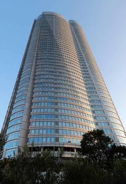 Photos: 高層オフィスビル