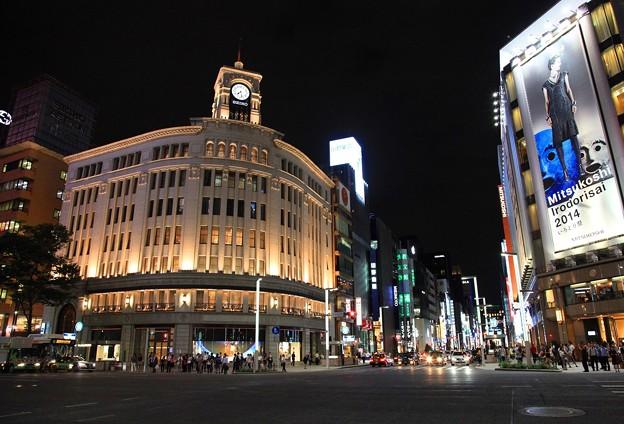 Photos: 銀 座