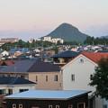 Photos: 我が町の太白山