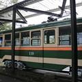 Photos: 里帰りチンチン電車