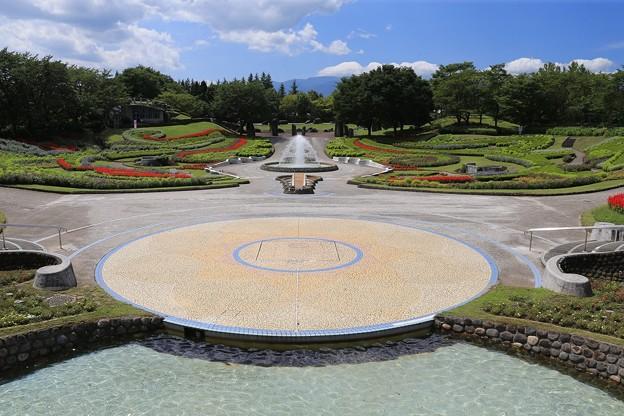Photos: 人のいない公園