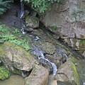 Photos: 三筋の滝
