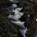 Photos: 荒沢渓谷の流れ