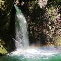 Photos: 轟く光明の滝