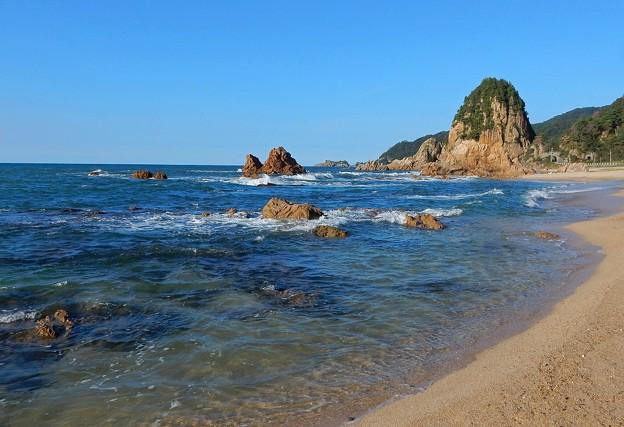 Photos: 笹川流れ海岸