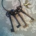 写真: Key...★。:*(雑貨写真)