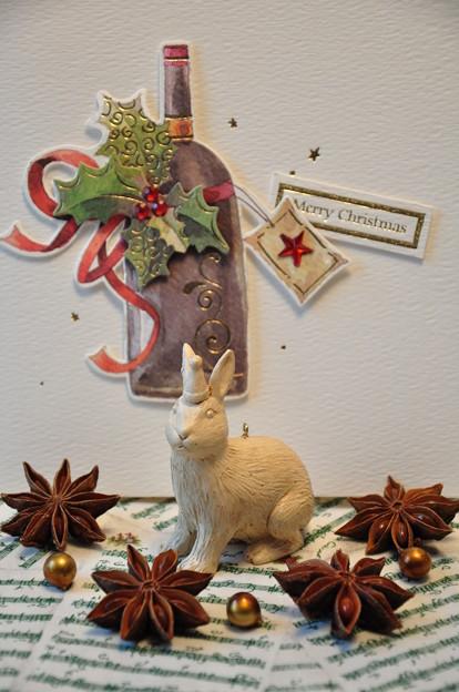 Sweet Christmas..★.:*