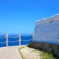 Photos: 岬への道