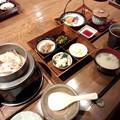 写真: 春夏秋冬 創食 飯台 スカイホテル店@松山(愛媛)