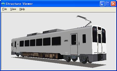 地方私鉄向け電車