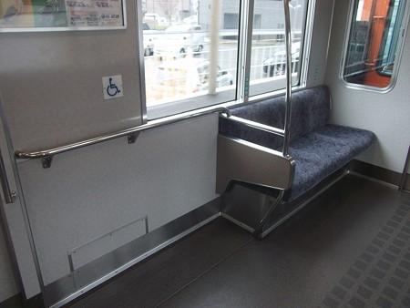 93-車いすスペース