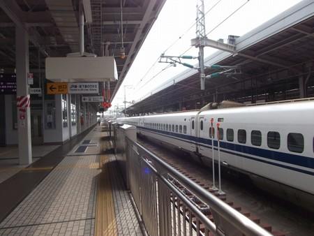 804-新大阪27番線