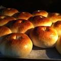 写真: あんパン
