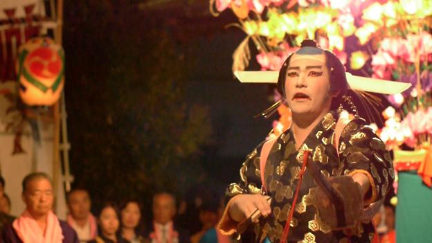 Photos: 20131013aa南沢獅子舞02