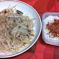 写真: 20120726夕食