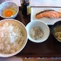 Photos: 20120804朝食