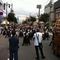 Photos: じゃが祭り