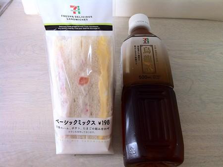20120810朝食