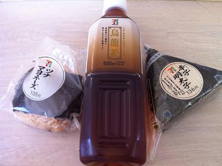 20120821朝食