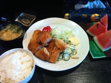 20120824昼食