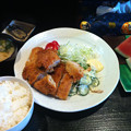 写真: 20120824昼食