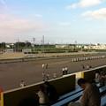写真: 帯広競馬場