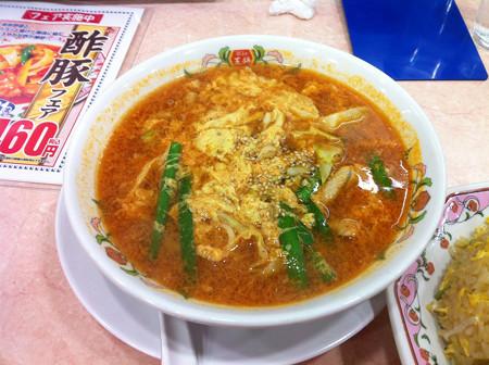 20120828夕食