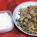 Photos: 20120830夕食